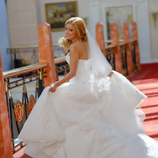 Wedding photographer Andrey Renov (renov). Photo of 13.01.2016