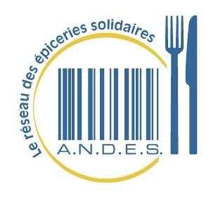 ANDES LE RESEAU DES EPICERIES SOLIDAIRES