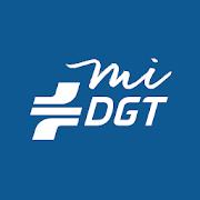 mi DGT (acceso anticipado)