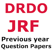 Question Papers for DRDO JRF