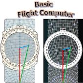 E6B Basic Flight Computer