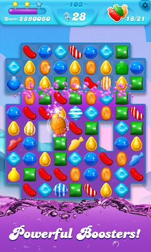 Candy Crush Soda Saga 1.140.2 Apk Screenshots 2