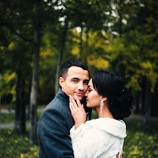 Wedding photographer Artem Kabanec (artemkabanets). Photo of 26.09.2017