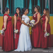 Wedding photographer Jaime Garcia (jaimegarcia1). Photo of 13.09.2018