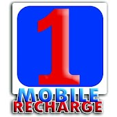 1 Mobile Recharge