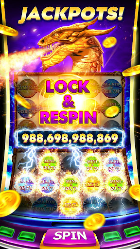 Clubillionu2122- Vegas Slot Machines and Casino Games 1.10 screenshots 10