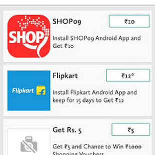 Boodle App Loot Trick-Get Rs 10 On Signup and Rs 10 per Refer (Unlimited Earning)