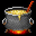 Dungeon Crawl:SS (ASCII) icon