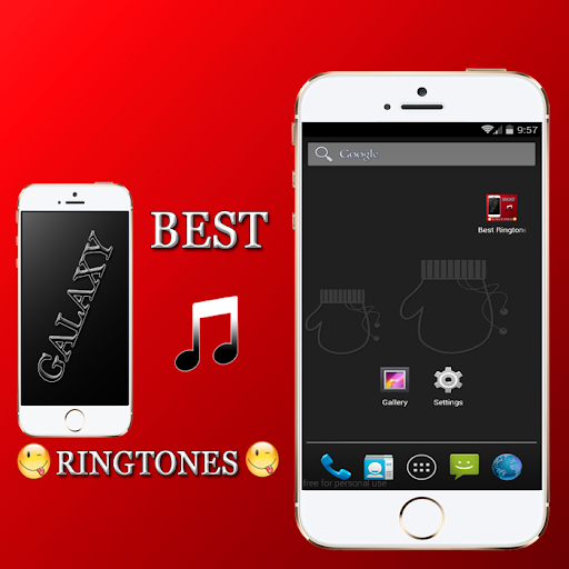 Best Ringtones For Galaxy S6