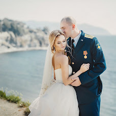 Wedding photographer Ekaterina Korzhenevskaya (kkfoto). Photo of 13.06.2017