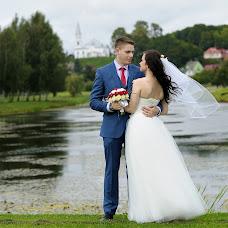 Wedding photographer Lina Kavaliauskyte (kavaliauskyte). Photo of 09.11.2016