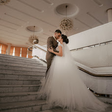 Wedding photographer Syuzanna Meshkova (suse). Photo of 12.09.2016