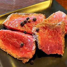 完全予約制の焼肉屋「肉山」で「昼の肉山」を堪能してきた