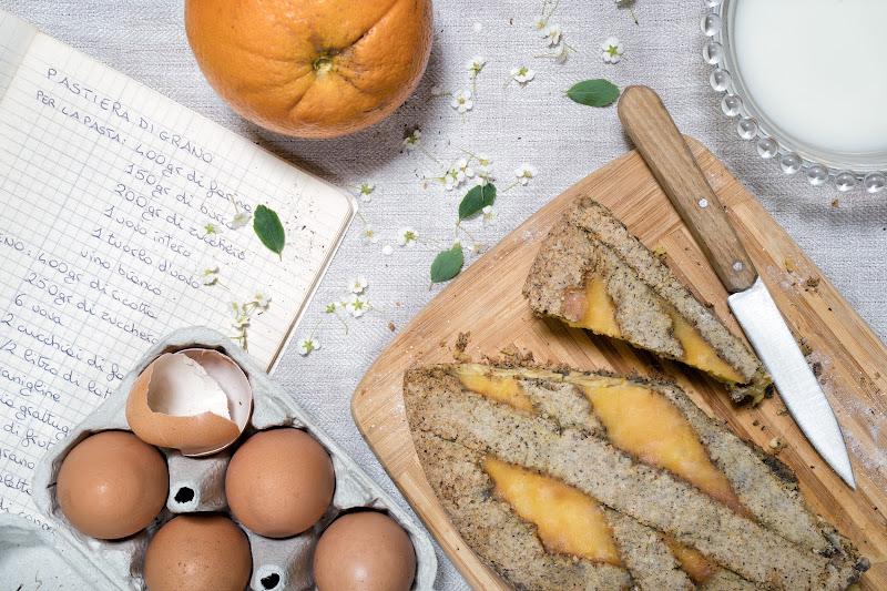 La cucina di Pasqua  di wallyci