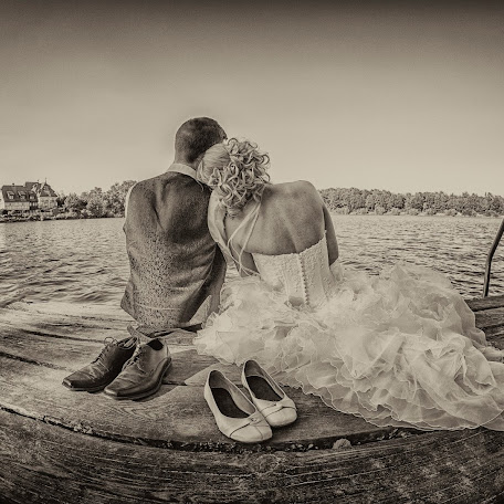 Wedding photographer Conny Griebel (griebel). Photo of 15.06.2015