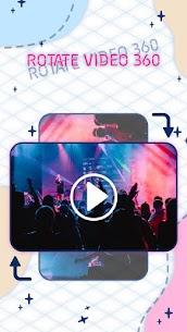 Baixar Rotate Video Flip Video Última Versão – {Atualizado Em 2021} 1