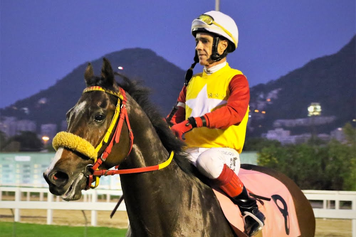Ricardinho está imparable: ganó tres carreras en dos días
