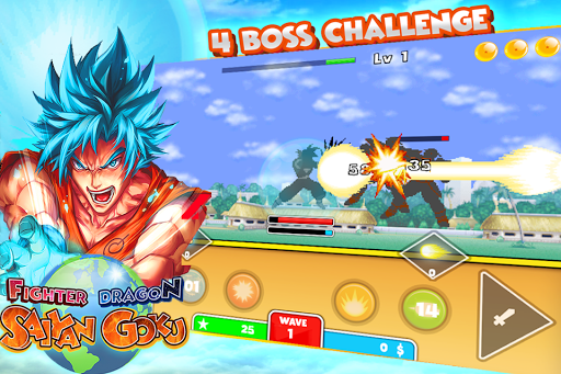 Dragon Ballz Fighter  screenshots EasyGameCheats.pro 3
