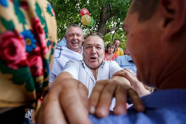Свадебный фотограф Константин Аношин (kotofotik). Фотография от 07.08.2017