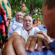 Wedding photographer Konstantin Anoshin (kotofotik). Photo of 07.08.2017