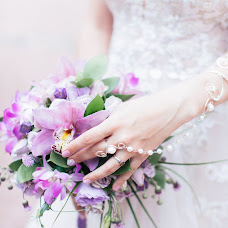 Wedding photographer Nataliya M (NataliaM). Photo of 19.10.2018