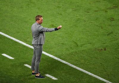 """Aast Julian Nagelsmann op een job in de Premier League? """"Tien jaar geleden keek ik naar elke wedstrijd"""""""