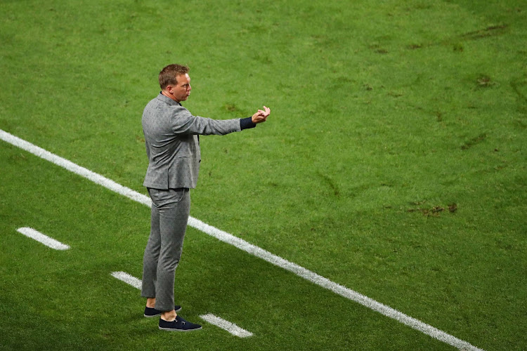 Nagelsmann s'exprime à propos du Bayern