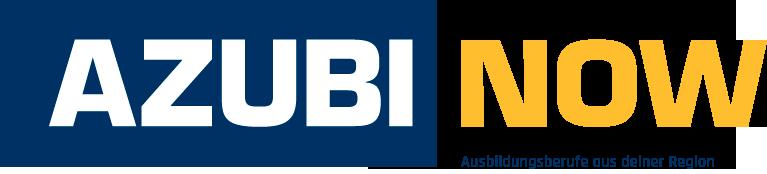 Logo des Azubi Now Magazins