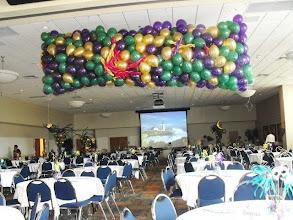 Photo: balloon drop