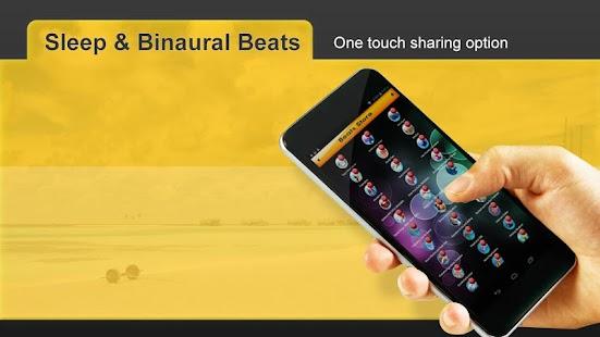 Sleep & Binaural Beats- screenshot thumbnail