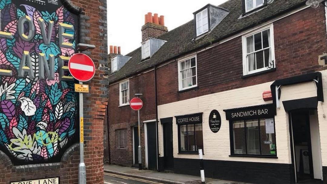 Phoebes Coffee House Sandwich Bar Coffee House
