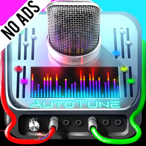 App Insights: Autotune your Voice App - Auto Tune Voice Recorder