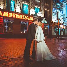 Wedding photographer Vadim Belovolov (omskwed). Photo of 21.11.2013