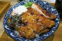 安禾伍食事処(燒肉丼專賣)