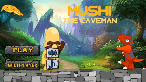 Mushi The Caveman