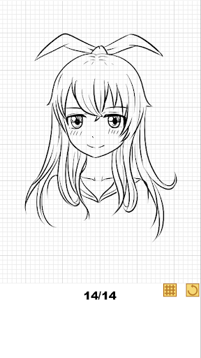 How To Draw MANGA  screenshots 8