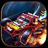 Extreme Stunt Car Driver 3D v1.0.3 (Mod Rewinds)