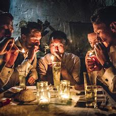 Wedding photographer Miguel Costa (mikemcstudio). Photo of 18.08.2017