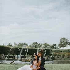 Wedding photographer Olga Tonkikh (tonkayaa). Photo of 08.09.2017