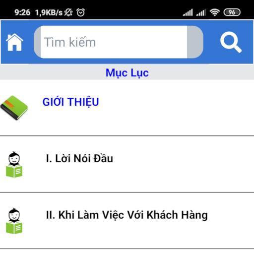 Cẩm Nang kiểm tra sử dụng điện screenshot 4