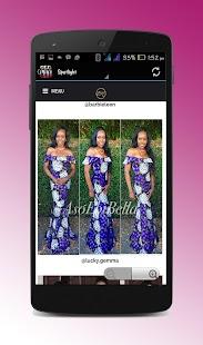 All Nigerian Fashion - náhled