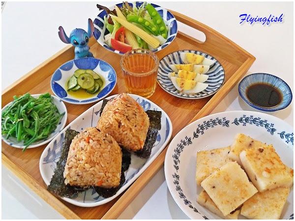 讓人意猶未盡ㄟ日系健康鮮美蔬食飯菜香|夫夫野菜 – 台中西區 初訪 + 二訪