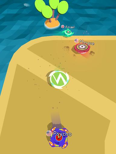 Top.io - Spinner Blade screenshot 19