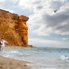 Wedding photographer Viktoriya Pismenyuk (Vita). Photo of 26.10.2015