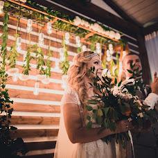 Wedding photographer Slava Rouz (Rouz). Photo of 17.10.2016