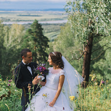 Wedding photographer Sergey Stepin (Stepin). Photo of 18.08.2017
