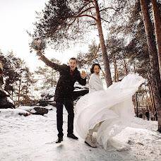 Wedding photographer Sergey Yakovlev (sergeyprofoto). Photo of 18.02.2018