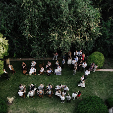 Wedding photographer Denis Isaev (Elisej). Photo of 07.04.2017