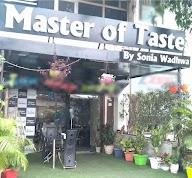 Master Of Taste photo 1