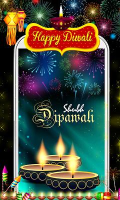 Download Happy Diwali Live Wallpaper HD Apk